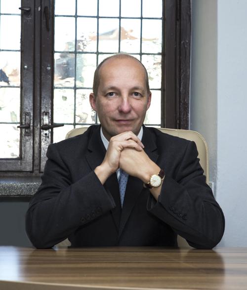 Andrzej Pazdyga